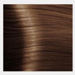 NA 7.3 блондин золотистый, крем-краска для волос с кератином «Non Ammonia», 100 мл