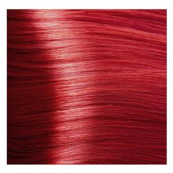 NA 06 усилитель красный, крем-краска для волос с кератином «Non Ammonia», 100 мл