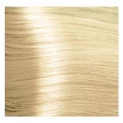 NA 900 осветляющий натуральный, крем-краска для волос с кератином «Non Ammonia», 100 мл