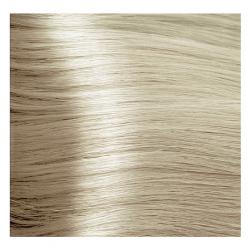 NA 908 осветляющий перламутровый, крем-краска для волос с кератином «Non Ammonia», 100 мл