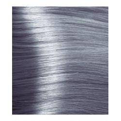 """BB 017 Алмазне срібло, крем-фарба для волосся з екстрактом перлів серії """"Blond Bar"""", 100 мл"""
