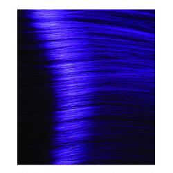 """BB 02 Коректор фіолетовий, крем-фарба для волосся з екстрактом перлів серії """"Blond Bar"""", 100 мл"""