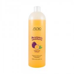 Шампунь для всех типов волос «Маракуйя», 1000 мл