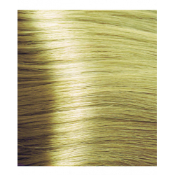 """BB032Сливочнаяпанна-котта,крем-краскадляволоссэкстрактомжемчугасерии""""BlondBar"""",100мл"""