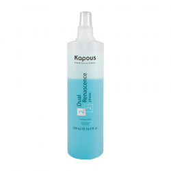 Увлажняющая сыворотка для восстановления волос