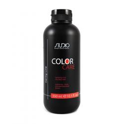 """Шампунь-уход для окрашенных волос """"Color Care""""  350 мл."""