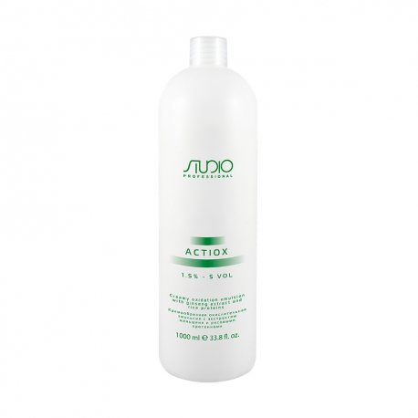 Крем-оксид «ActiOx» 1.5% 1000 мл.