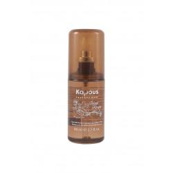 Флюїд для посічених кінчиків волосся з кератином серії «Magic Keratin» , 80мл