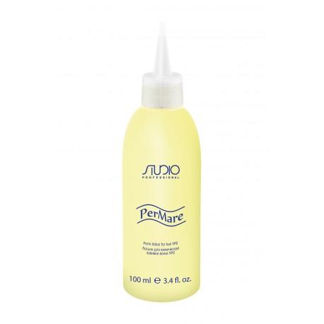 Лосьон №0 для химической завивки волос