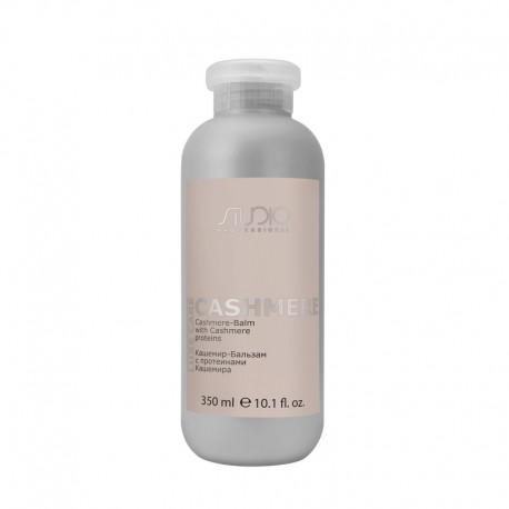 """Кашемир-Бальзам с протеинами кашемира серии """"Luxe Care"""", 350 мл"""